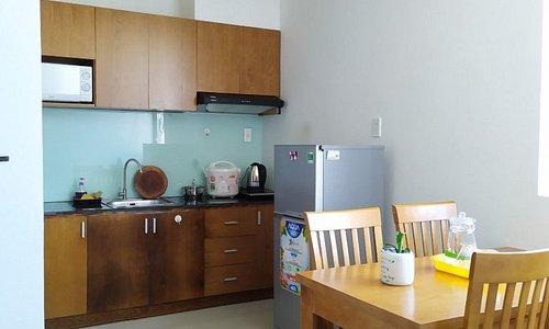 Apartment for rent. Sea view. Price 7-9million vnđ. Contact: 0967555054