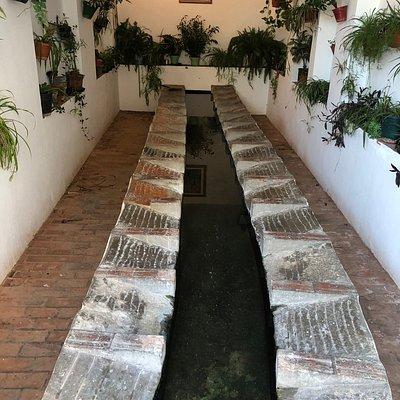 Antiguo Lavadero Publico
