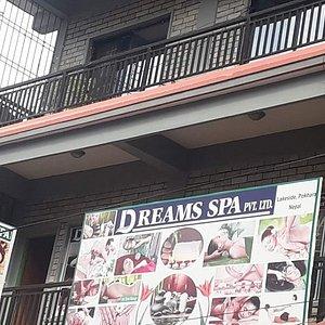 Dreams Spa Pokhara Office