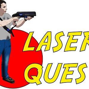 Logo Laser Quest