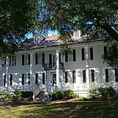 Tour the Kaminski House.  This 18th Century home filled with original antiques and imagine what life was like.