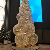 The Star Casino @ Gold Coast - enjoying the festive season