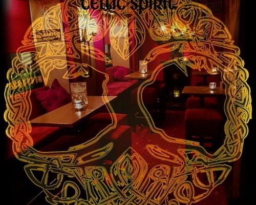 Cosy Late Night Irish Pub & Celtic Bar