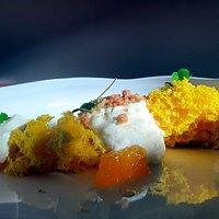 Nouvelle carte d'hiver - Nouveau Chef Cuisine de saison, élégante, raffinée et inventive