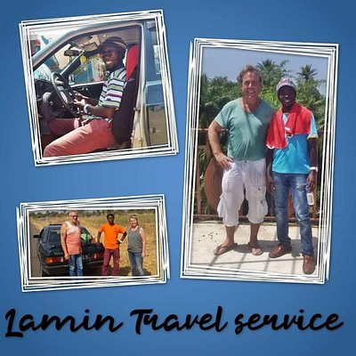 Lamin's Taxi, Local Tours & Bike Rental
