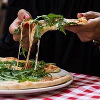 Ape Regina Italian Restaurant - #PizzaMania