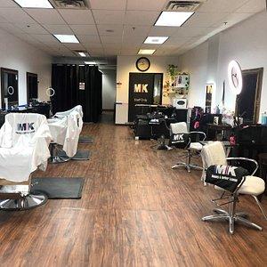 My Beauty & Barber Lounge