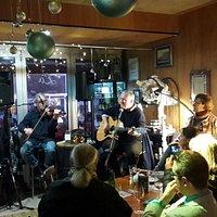 Session Irlandaise un dimanche par mois avec Morgael !! de 17h à 19h