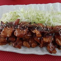 Chicken Teriyaky