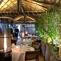 Welcome to our rooftop restaurant in Marrakech