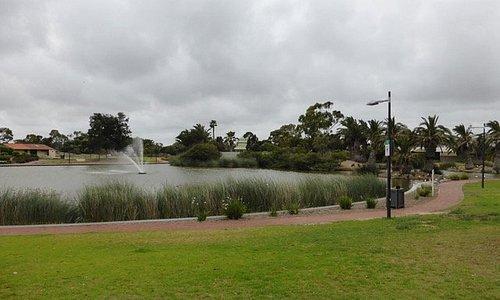 Freshwater Lake 1