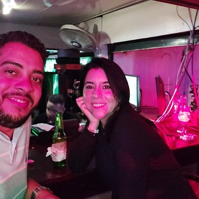 Barajando Bar