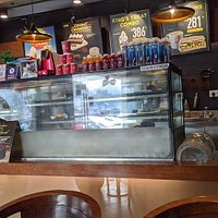 Cafe Coffee Day - MBD House