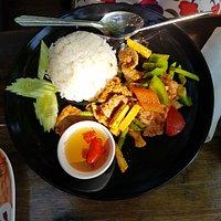 Rim Ray Restaurant