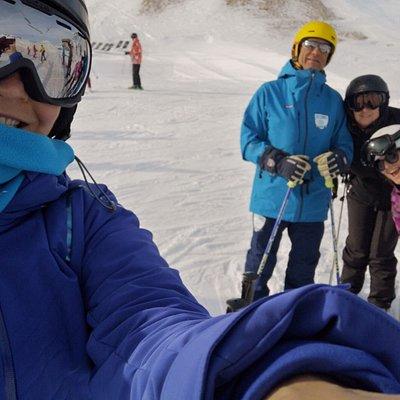 Snocool Ski School