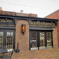 Kellehers' Irish Pub & Eatery