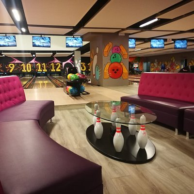Bowling Lecce