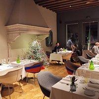 Restaurant und Gallerie - Einzigartiges Ambiente