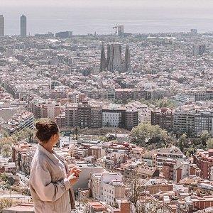 Bunkers Del Carmel Barcelona 2021 Qué Saber Antes De Ir Lo Más Comentado Por La Gente Tripadvisor