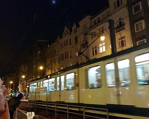 Great transport system