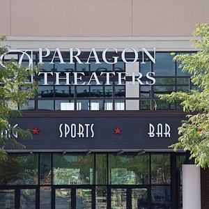 PARAGON THEATERS / IMAX