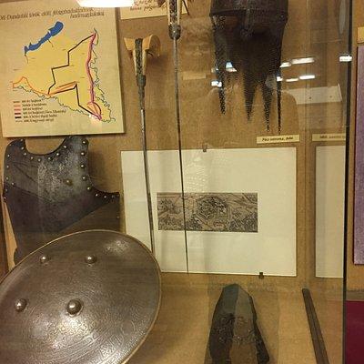 Medieval attire