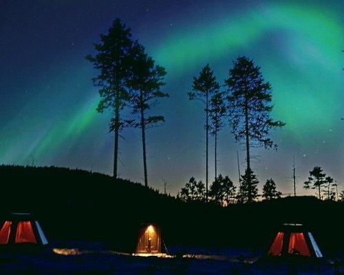 Aurora Borealis Adventures