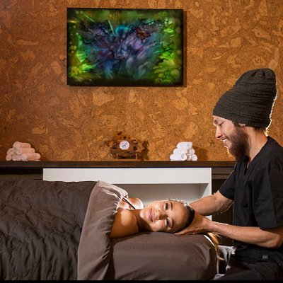 One price for any personalized blend of massage styles.