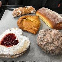 Phantastische Bäckerei!! Gorgeous Bakery!