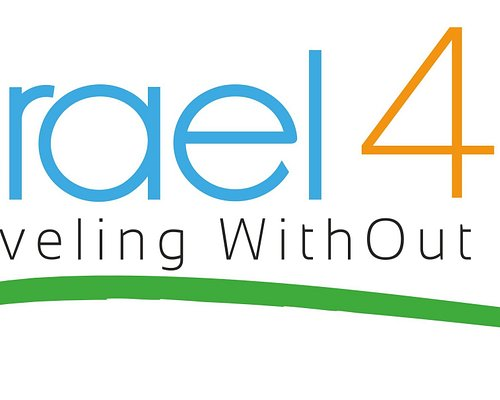 Our new and improved Israel4All Logo