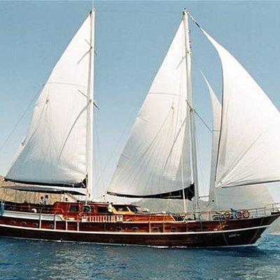 Marmaris Boat Tour