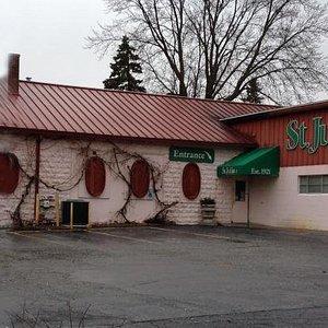 Frankenmuth Tasting Room
