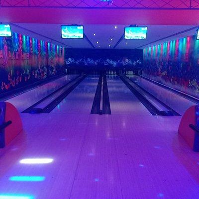 Fun with Bowling