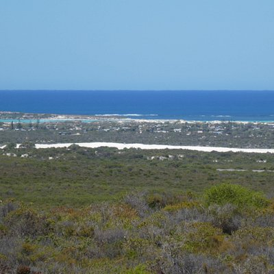 View from Wedge Lookout