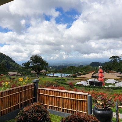 Ilaya Highland Resort