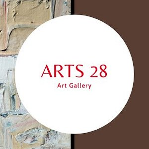 Arts 28 Art Gallery Cover Banner