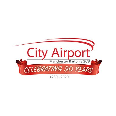 City Airport - Celebrating 90 years (1930-2020)
