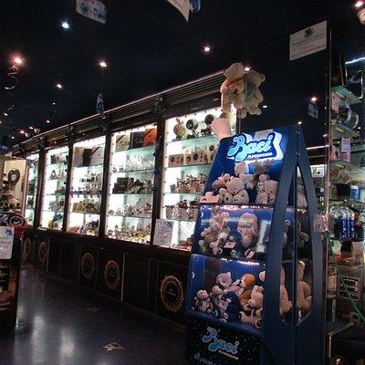negozio Perugina