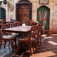 Zajal Restaurant