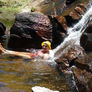 Cachoeira das 7 Quedas