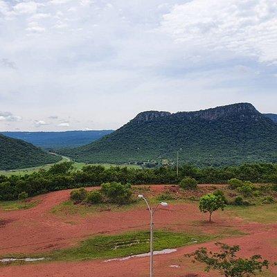 Cerro Hü