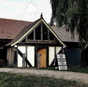 Sandwich Medieval Centre