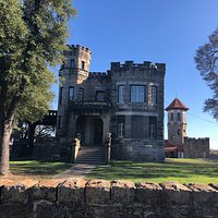 The Cottonland Castle
