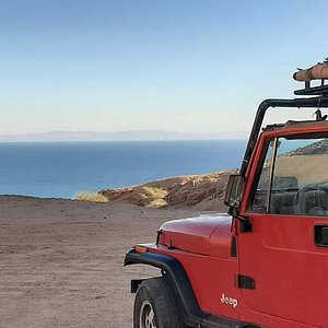 Sinai At Its Best Day Tours Dahab