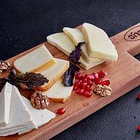 3 сыра