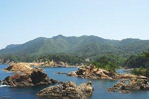 Daisen-Oki National Park