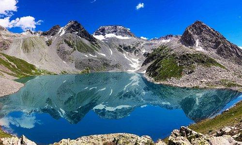 Mastij Lake