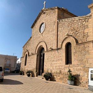 Iglesia Parroquial de la Purisima Concepcion