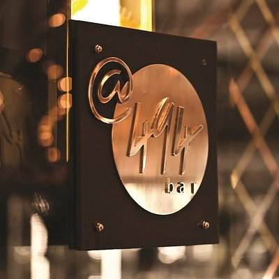 Bar@494 - Grand Hyatt Erawan Bangkok