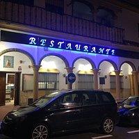 Restaurante La Carreta Grill